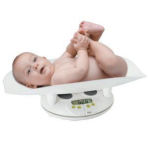 Pèse bébé Laica PS3004