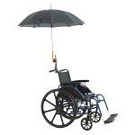 porte parapluie fauteuil roulant