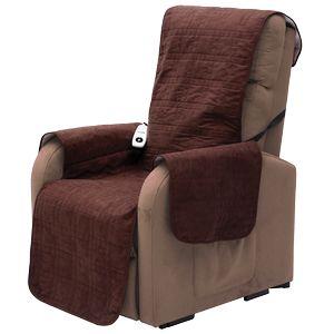 Protection intégrale pour fauteuil