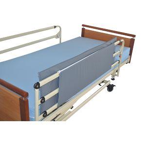 Protection pour barrière de lit zippée PositPro