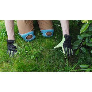 Protège-genoux mousse visco