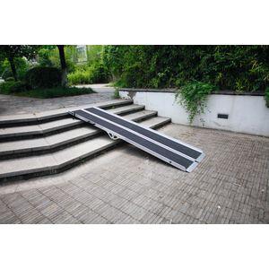 Rampes pliables Ergo Easy renforcées