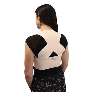 Redresse-dos Comfortisse correcteur de posture