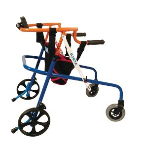 Rollator postérieur Kaiman pour enfant