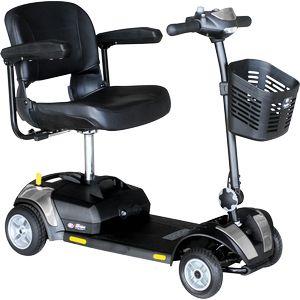 Scooter Traveler