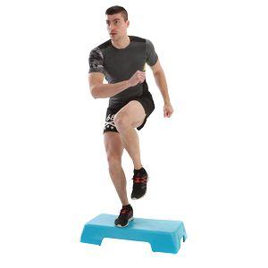 Step Eco Fitness