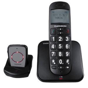 Téléphone fixe sans fil Conecto 300