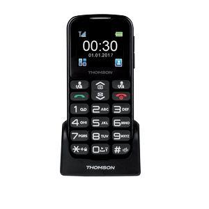 Téléphone portable senior Serea 51 avec touche SOS