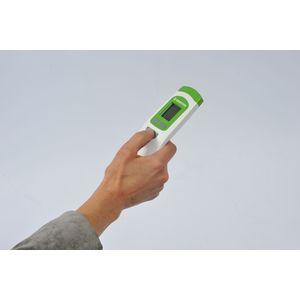 Thermomètre sans contact parlant